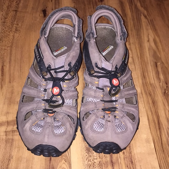 f28a46befc Merrell Continuum Chameleon Web II Kangaroo Sandal.  M 5a5172e13b1608726f030e12. Other Shoes you may like. Men s size 11 Merrell  Performance Footwear